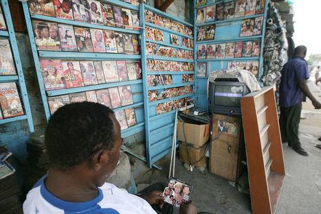 Canal+ part à la conquête des smartphones africains avec des films de «Nollywood» | Video_Box | Scoop.it