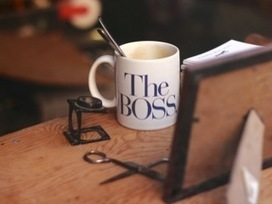The New Chief Officer No One Wants to Meet | Digital-News on Scoop.it today | Scoop.it