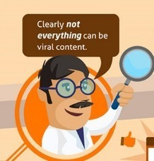 Understanding Viral Content Marketing [Infographic] | The Empowered Consumer | Scoop.it