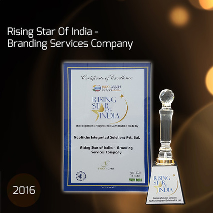 NeoNiche Integrated - Award Winning Brand Experience Agency | NeoNiche | Scoop.it