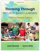 Everything Teachers Need to Know about Project Based Learning- 6 Must Read Books ~ Educational Technology and Mobile Learning | PBL | Scoop.it