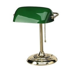 Bankers Lamps Guide | Best Bankers Lamps | Scoop.it
