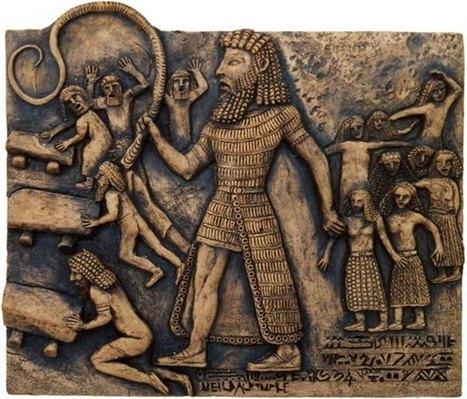 La historia más antigua del mundo | Historia del mundo antiguo | Scoop.it