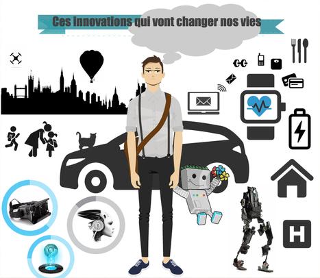 "Remix of ""Innovation"" by Christina Moore | Ressources pour la Technologie au College | Scoop.it"