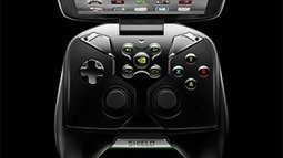 Nvidia Shield Android Gaming Console is Available for Buyers Now | Androizing | Android | Scoop.it