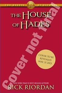 The Heroes of Olympus, Book Four: The House of Hades : Rick Riordan | CD Audio | 9780804122801 | Bookish.com | Favorite Best-Selling Books | Scoop.it