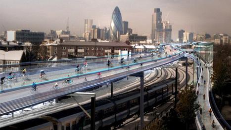 Le bici sorvoleranno le città? - urban.bicilive.it | bicilive.it World | Scoop.it