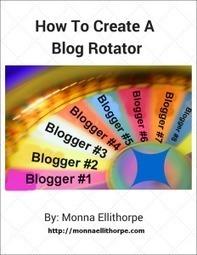 Social Media Engagement and Connecting - Monna Ellithorpe.com | Blue Jean Writer - Monna Ellithorpe | Scoop.it