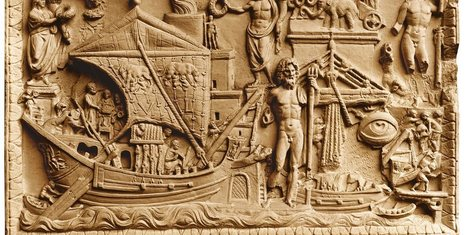 Ostia, el gran puerto de Roma | LVDVS CHIRONIS 3.0 | Scoop.it