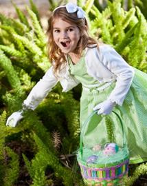 Easter Dresses For Girls | sophiasstyle | Scoop.it
