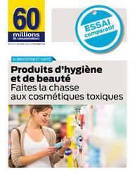 Faites la chasse aux cosmétiques toxiques !   Sécurité sanitaire des aliments   Scoop.it
