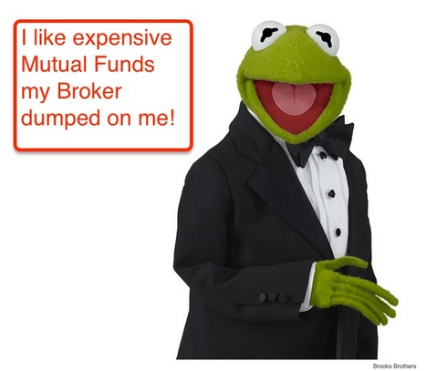 Don't Be A Muppet--say 'No' to funds like this... | Risk-Adjusted Returns | Scoop.it