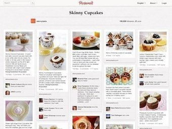 What Brands Are Doing Right - And Wrong - On Pinterest | The Social Media Learning Lab | Scoop.it