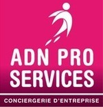ADN PRO SERVICES - Nos offres - L'offre Adeneo | Conciergerie d'entreprise | Scoop.it