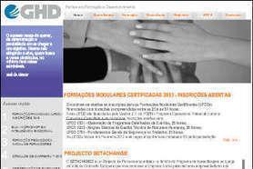 GHD - Global Human Development, Formação, Training, Certificação | Educação_formação | Scoop.it