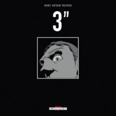 Marc-Antoine Mathieu : «3 Secondes» | ObskureMag | BD, Comics, Manga... | Scoop.it