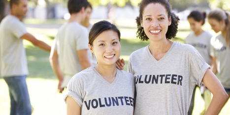 How Volunteering and Leadership Can Help Win College Scholarships | College Scholarships | Scoop.it