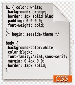 Web Developer: CSS(Cascading Style Sheets) | WebShell | Scoop.it