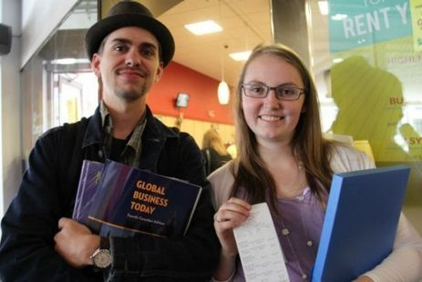 Manitoba to make online textbooks free | Metro News | Open Textbooks | Scoop.it