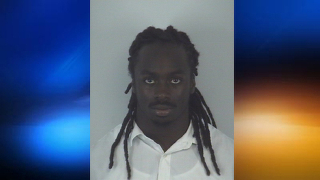 UM football player charged in laptop theft | READ WHAT I READ | Scoop.it