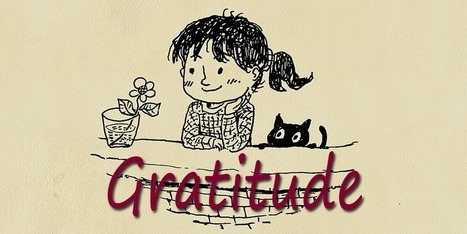 What's Gratitude Got To Do With It? | Mindful | Scoop.it
