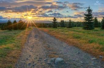 Astuce : comment créer un soleil en étoile - Photo Geek | Photo 2.0 | Scoop.it