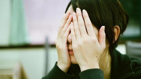 Burn-out : les douze signes qui doivent vous alerter | psychologie | Scoop.it