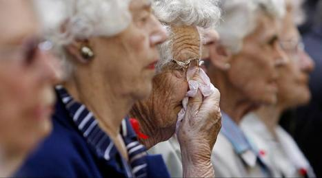 48% de maisons de retraite malhonnêtes : mais qui s'occupe des vieux en France ?   Book - Articles de presse   Scoop.it