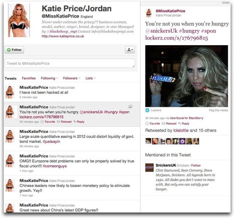 12 of the Best Social Media Campaigns of 2012   Community Management - veille   Scoop.it