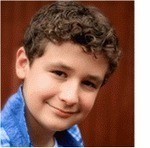 HG Sansostri writes a book giving advice on bullying (and he's 12) | Bullying in Schools | Scoop.it