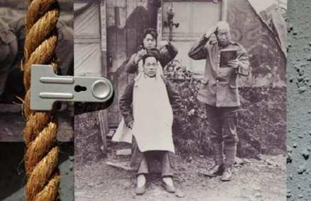 Les Chinois oubliés de la Première guerre mondiale, travailleurs anonymes de la République Française | Informations sur la Chine | Nos Racines | Scoop.it