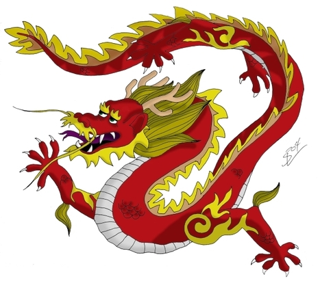 Intelligence: Chinese Spies Abide...#紅龍   21st Century Sustainable Development   Scoop.it
