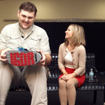 America's Tallest Man Gets New Size 24 Shoes | READ WHAT I READ | Scoop.it