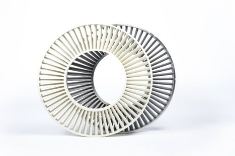3D printing enables cost-effective investment casting   3D_Materials journal   Scoop.it