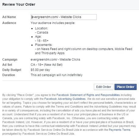 How to set up Facebook advertising for your nonprofit organization | Nonprofits & Social Media | Scoop.it