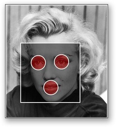 iOS 5 Face Detection with Core Image   get.idea   Scoop.it