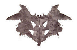 Test de Rorschach | Vulbus Incognita Magazine | Scoop.it