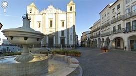 Portugal em destaque no Google Street View - TSF Mobile | Património | Scoop.it