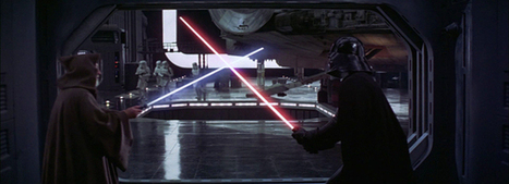 Star Wars' sound effects replaced by mouth noises   Winning The Internet   Scoop.it