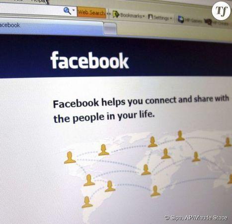 Comment votre profil Facebook peut influer sur votre embauche - Terrafemina | Pôle compétences ESCE | Scoop.it