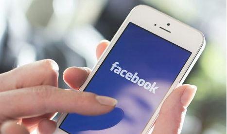 Facebook iOS ora descrive le foto e iPhone le legge con VoiceOver   Teaching and Learning English through Technology   Scoop.it
