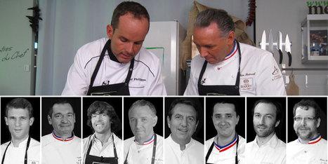 MeilleurduChef.com   Actualité de la gastronomie   Scoop.it
