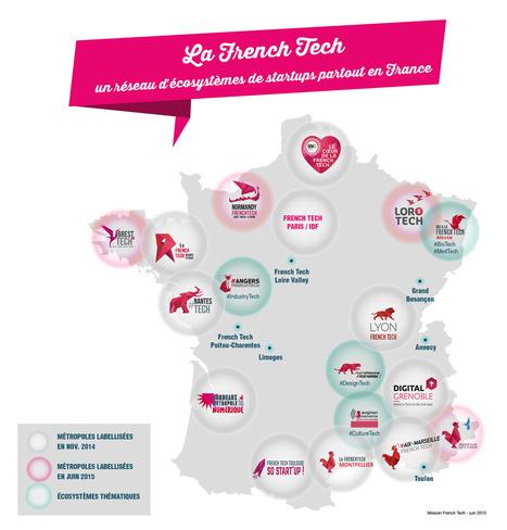 La Normandie est, officiellement, French Tech ! | CCI Le Havre | Scoop.it