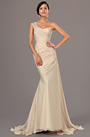 [EUR 129,99] eDressit 2013 Nouveautés Gorgeous  Bretelle Unique Robe de Soirée  (00132114) | robes chez edressit | Scoop.it