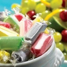Summer Treats in Winter   Salt Water Taffy - James Candy Blog   James Candy Blog & Candies   Scoop.it