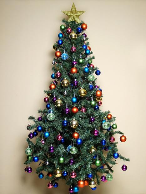 de oorsprong van de kerstboom | jade | Scoop.it