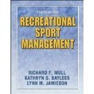#▷▷ Recreational Sport Management - 4E (Hardcover) | Physical ... | Sports Facility Management.3092621 | Scoop.it