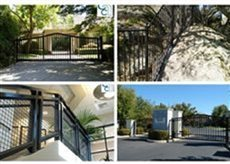 New Electronic Gates Installation, Maintenance and Repair   Find unique Design on Wrought Iron Gates in Roseville, Sacramento   Scoop.it