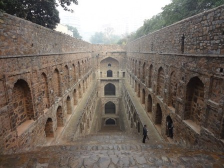 India's FORGOTTEN Stepwells | The Architecture of the City | Scoop.it