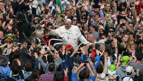 Pope Francis' first year filled with surprises | Pope Francis | Scoop.it